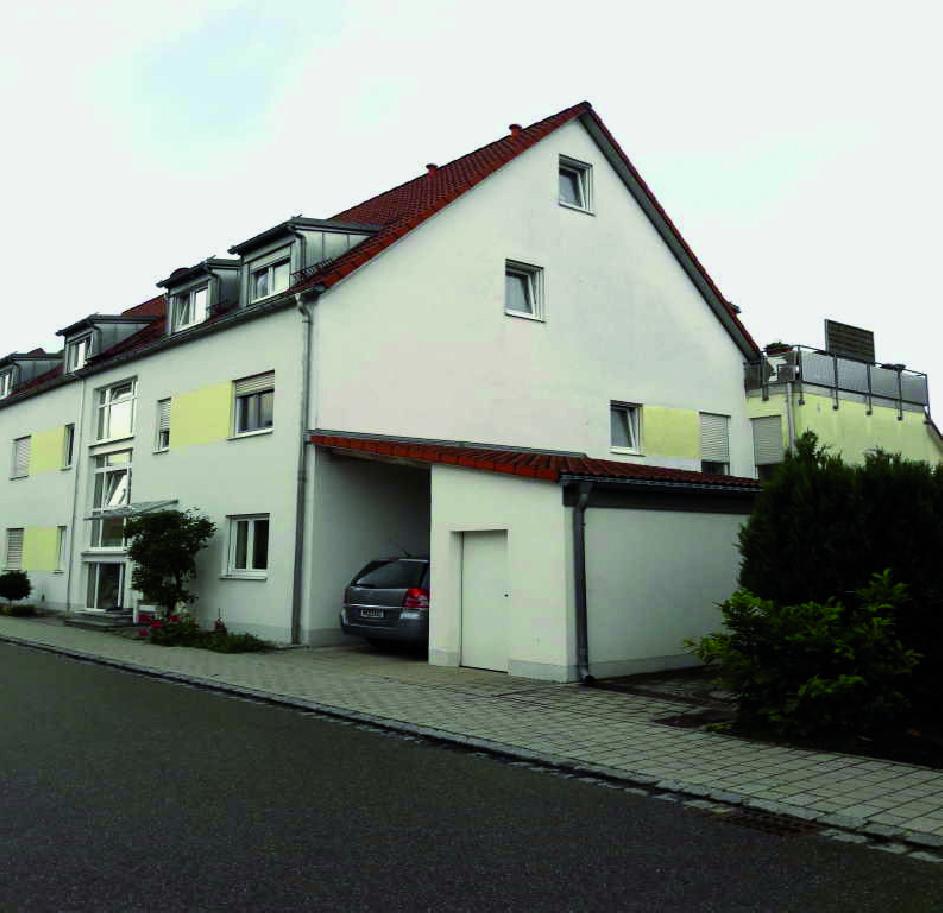 Wundervolle 35 Zimmer Wohnung In Dachau Schips Finanz Ellwangen